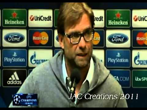 Dortmund Coach Jurgen Klopp Press Conference & Mats Hummels Ahead Of Champions league Final