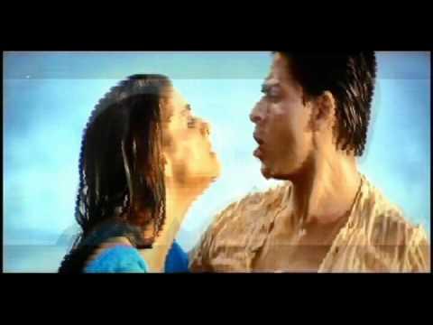 Shahrukh Khan & Kajol - Hoton pe bas (remix)