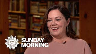 "Melissa McCarthy on ""Can You Ever Forgive Me?"""