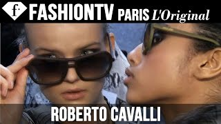 Roberto Cavalli Fall/Winter 2014-15 FIRST LOOK | Milan Fashion Week | FashionTV