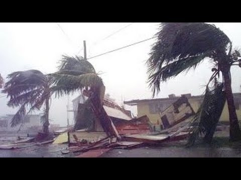 How well we manage natural disasters in the Caribbean