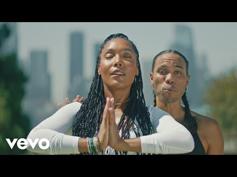 India Shawn - Movin' On (Official Music Video - FULL MOVIE) ft. Anderson .Paak