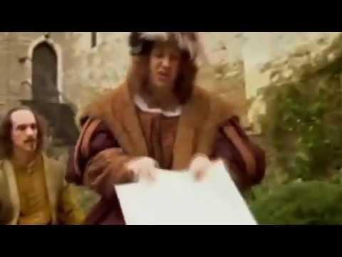 Horrible Histories - Richard III Song
