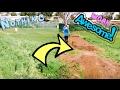 Secret Dirt Jumps #5 Making the Heavy Hitters