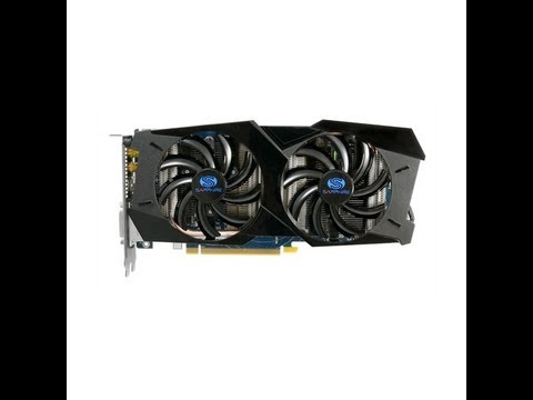Sapphire Radeon HD 6870 Dirt 3 Special Edition Video Card Review