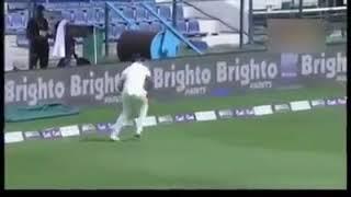 Never Celebrate Too Early - Pakistan Cricket Team