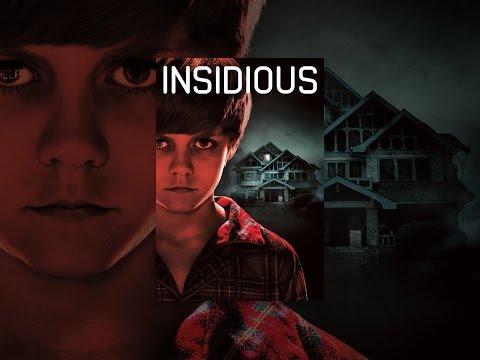 Insidious video