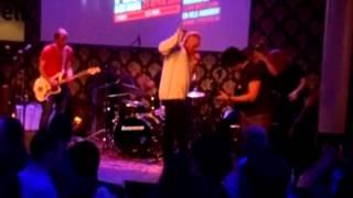 Jam De La Crème @ The Live I Livefestival 2013 (slot)