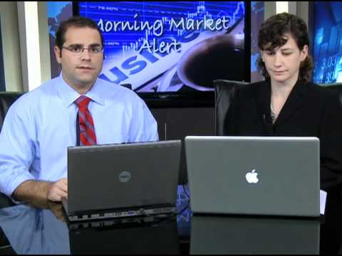 Morning Market Alert for March 15, 2011