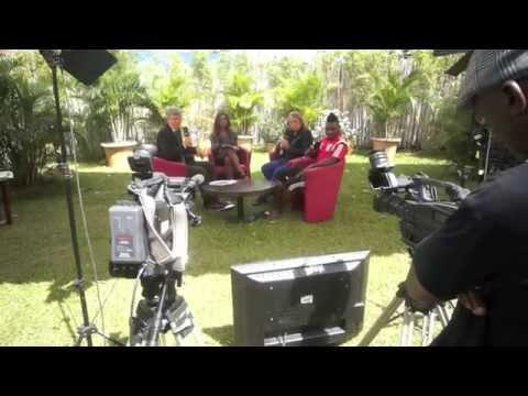 Canal + : Talents d'Afrique à Pointe Noire (République du Congo)