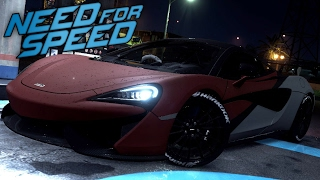 Drift Events & Mclaren 570s Grip Racing!  - Need For Speed 2015 - Ep 6