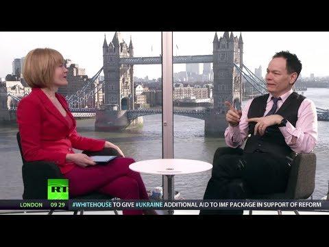 Keiser Report: Financial Death Shriekers (E567)
