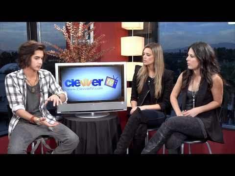 Avan Jogia Interview: Victorious & iCarly Crossover