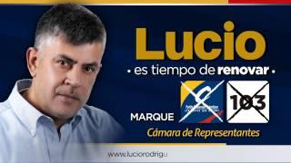 Marque C 103 Lucio Rodriguez