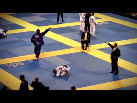 2013 WORLDS: BLACK BELT HIGHLIGHTS