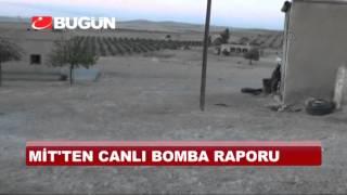 MİT'TEN ŞOK UYARI: IŞİD'Lİ 8 CANLI BOMBA TÜRKİYE'YE SIZACAK