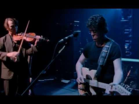 The Velvet Underground - Pale Blue Eyes (Redux Live MCMXCIII)
