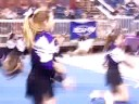 mustang all star cheerleading