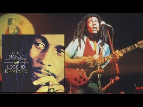 Bob Marley |  LEGEND REMIXED TRAILER