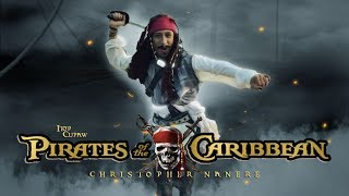 Pirates Of the Carribean 5 (Jack Sparrow Prank - Opening Movie | Fan Made)