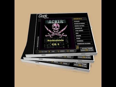 Discovery Channel hackademia curso de hacker geek by death (Audio Latino)