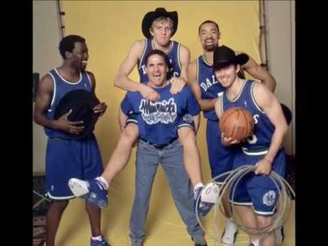 Dallas Mavericks: Journey To The Top
