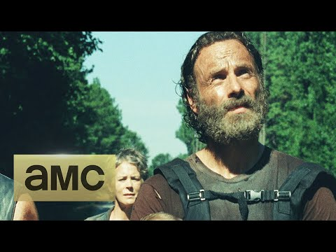Trailer: The Walking Dead Returns in February