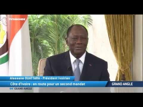 Côte d'Ivoire : entretien exclusif avec le Président Alassane Ouattara