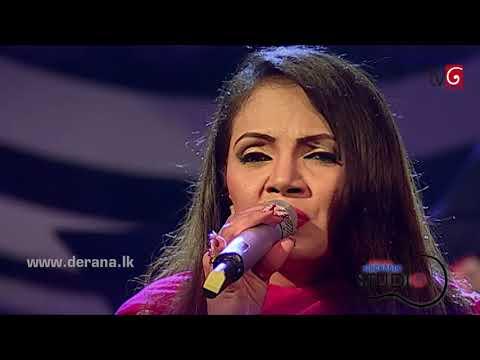Paramitha | Shashika Nisansala @ Derana Singhagiri Studio ( 23-03-2018 )