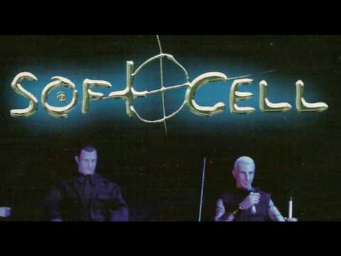 soft cell - baby doll live
