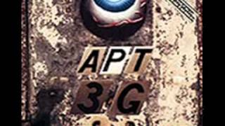 Watch Apt 3G Punk Machine video