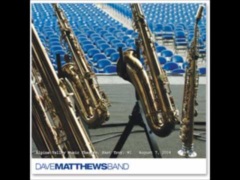Dave Matthews Band - Super Freak Live Trax Vol 8 Alpine Valley Music Theatre Aug 4 2004.wmv