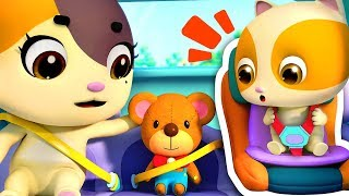 """Yes Yes"" Car Safety Song 