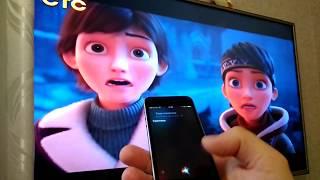 """Умный дом"" Raspberry+Broadlink+Siri+HomeBridge+MojorDoMo"