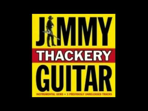 Jimmy Thackery - Guitar - Last Night