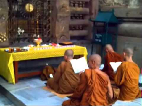 Mahabodhi Maha Vihara @VEN. ASHIN INDAKA: CROOK