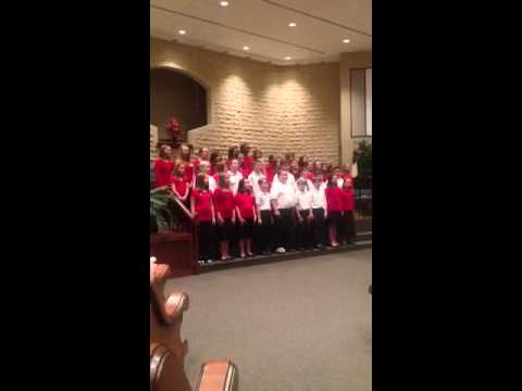 Tabernacle Christian School Youth Choir