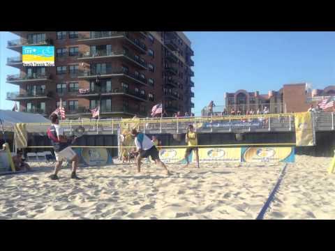 MOVIE | 2014年ITFビーチテニスツアーハイライト
