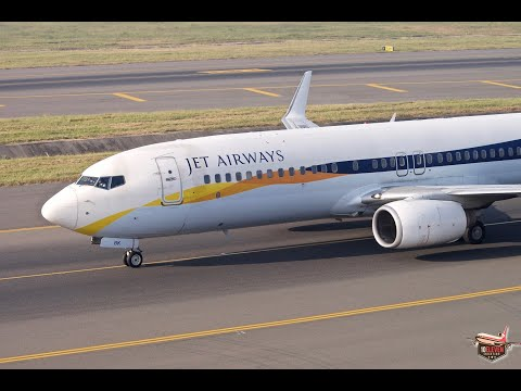 FULL FLIGHT TRIP REPORT: Jet Airways 9W307 Mumbai-New Delhi