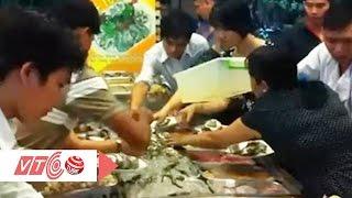Thói 'ăn tạp' của một số người Việt | VTC