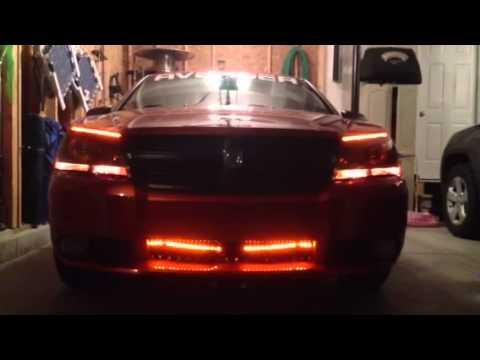 08 Dodge Avenger Custom Youtube