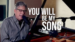 Don Moen - You Will Be My Song | Acoustic Worship Sessions