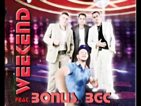 Bonus Bgc Feat. Weekend - Ona Tańczy Dla Mnie W Huj Hit!!! video