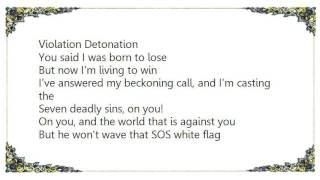 Watch Jersey Violation Detonation video