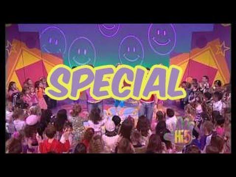 Hi-5 - Special