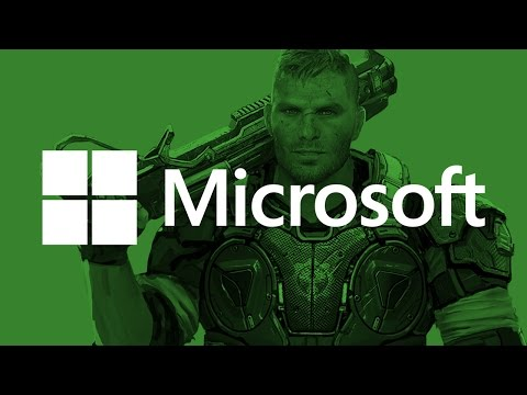 Microsoft Press Conference - E3 2016