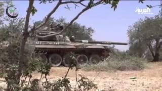 مقتل كاظم جواد القيادي العراقي للواء موال للنظام بسوريا