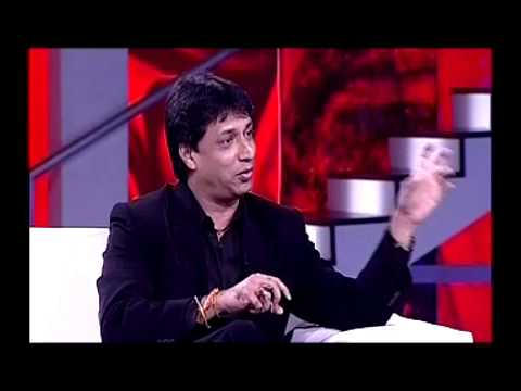 Director's cut with Madhur Bhandarkar Part 1