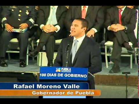 Plan de Desarrollo Estatal de Puebla 2011-2017