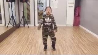Lee Ha Rang - DANCING CLASS